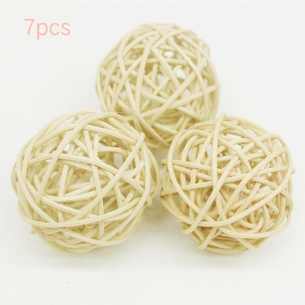 7pcs-5cm-Rattan-Ball-DIY-Ornament-Birthday-Wedding-Party-Festival-Decoration-Hot